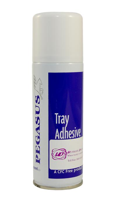 Pegasus Adhesive Spray