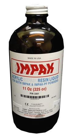 Impak Cold Repair Liquid 325ml