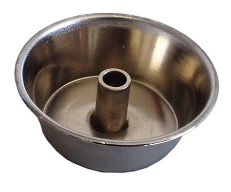 Wax Pot For Bunsen Burner
