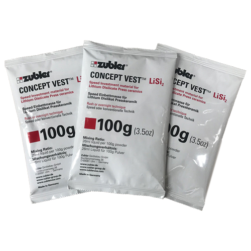 Zubler Concept Vest Investment